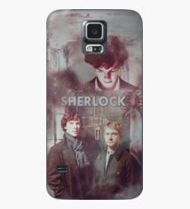 BBC Sherlock IPhone Case Case/Skin for Samsung Galaxy