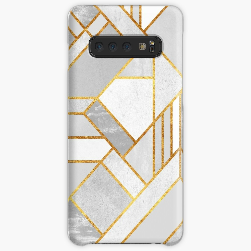 Gold City Case & Skin for Samsung Galaxy