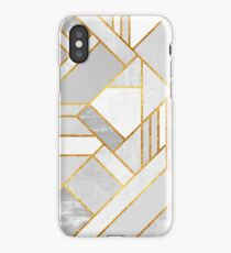 Gold City iPhone Case
