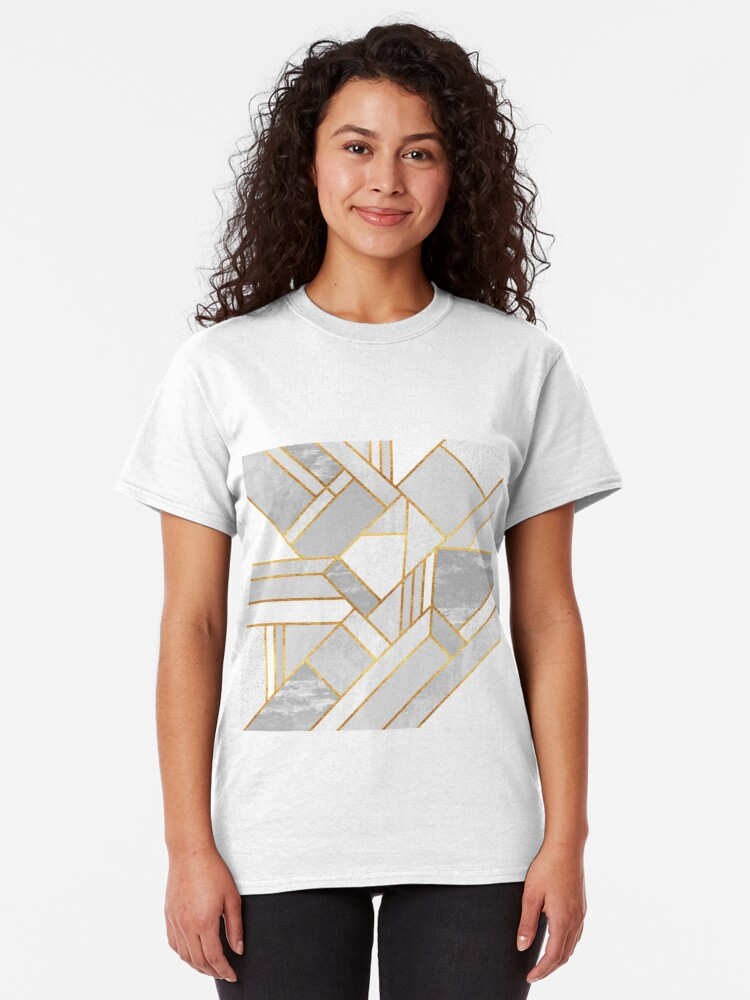 Alternate view of Gold City Classic T-Shirt