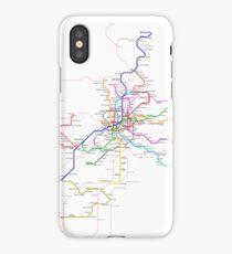 Madrid Metro iPhone Case/Skin