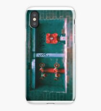 Fire Hydrant... iPhone Case