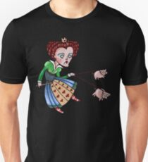 The Red Queen Tee T-Shirt