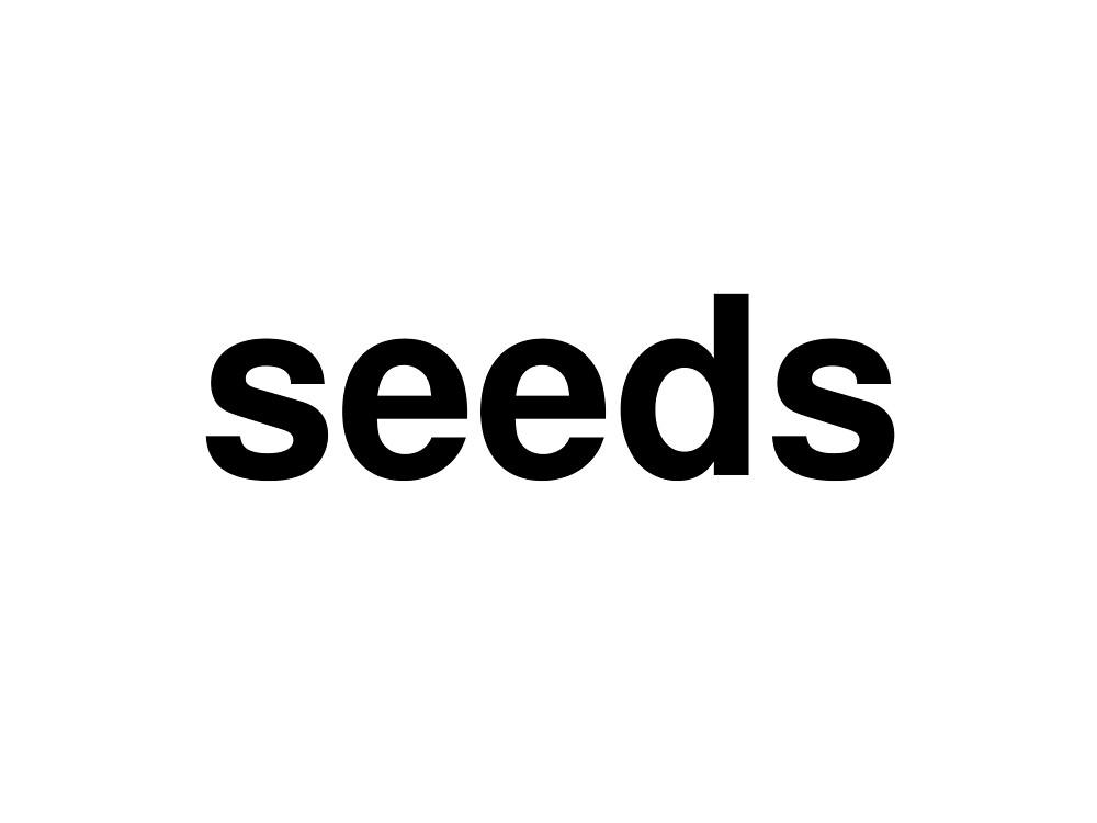 seeds by ninov94