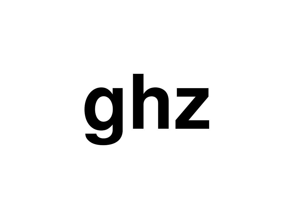 ghz by ninov94
