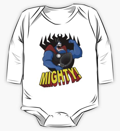 The Mighty Tick Kids Clothes