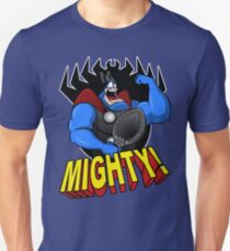 The Mighty Tick Unisex T-Shirt