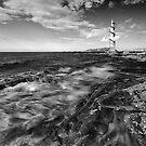Sisiman Bay : A Tribute by Rodel Joselito B.  Manabat