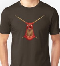 Dungeon Keeper - Horny the Horned Reaper! T-Shirt