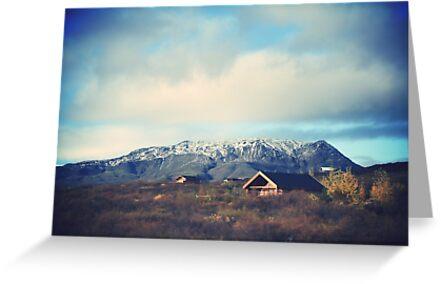 Impressive beauty of Iceland by BenjFavrat