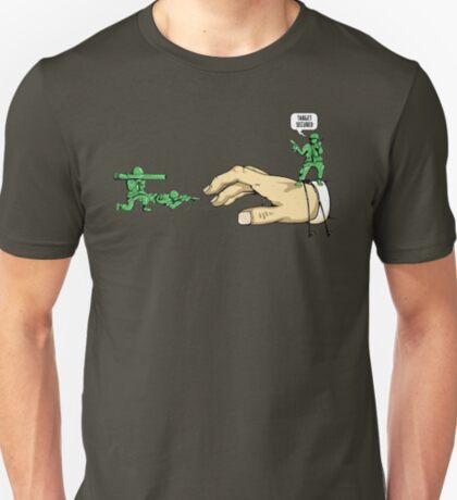 Target Secured T-Shirt