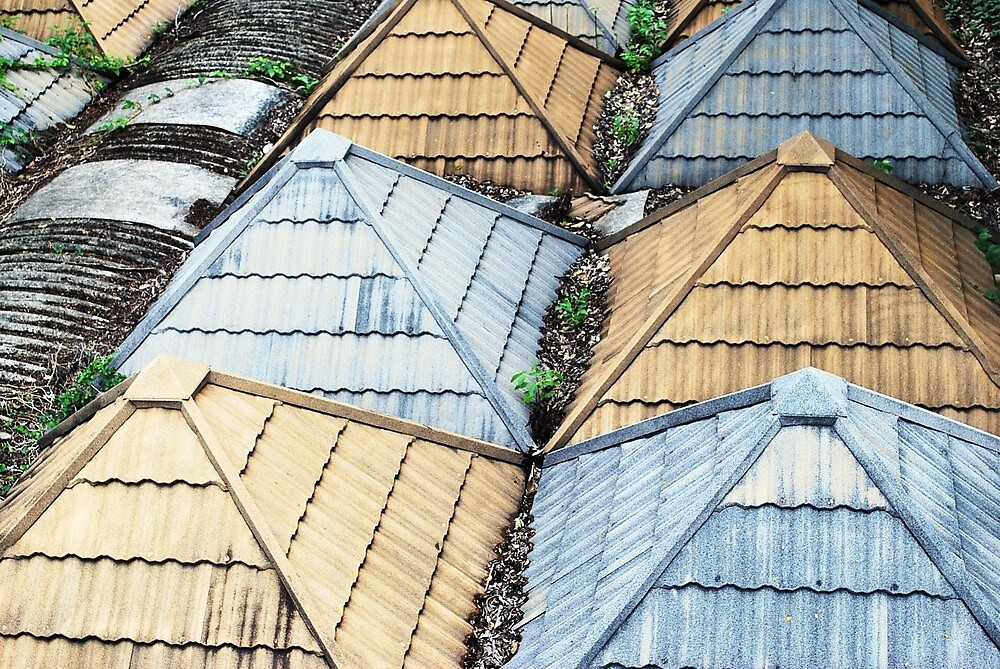 Roof by Sherion