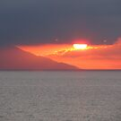 Sunset - Puesta del Sol II, Puerto Vallarta, Mexico by PtoVallartaMex