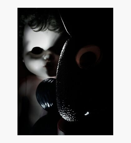 Malevolent Photographic Print