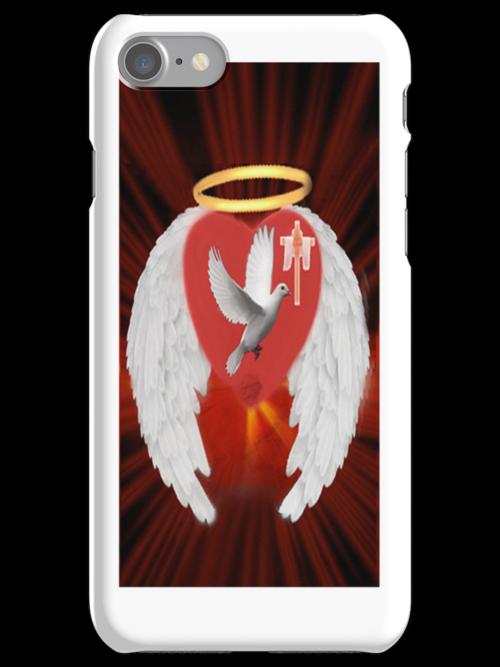 † ❤ † ❤ † A HEART HEALED IPHONE CASE † ❤ † ❤ † by ✿✿ Bonita ✿✿ ђєℓℓσ