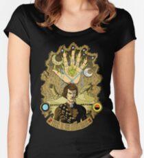 The Sleeper Awakens Women's Fitted Scoop T-Shirt