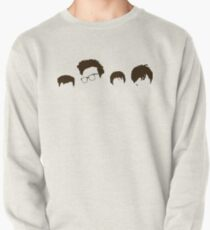 The Sound Of The Smiths Pullover