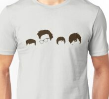 The Sound Of The Smiths Unisex T-Shirt