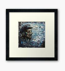 """Fisherman"" Framed Print"
