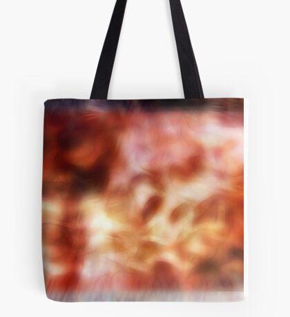 Faces/Colours Tote Bag