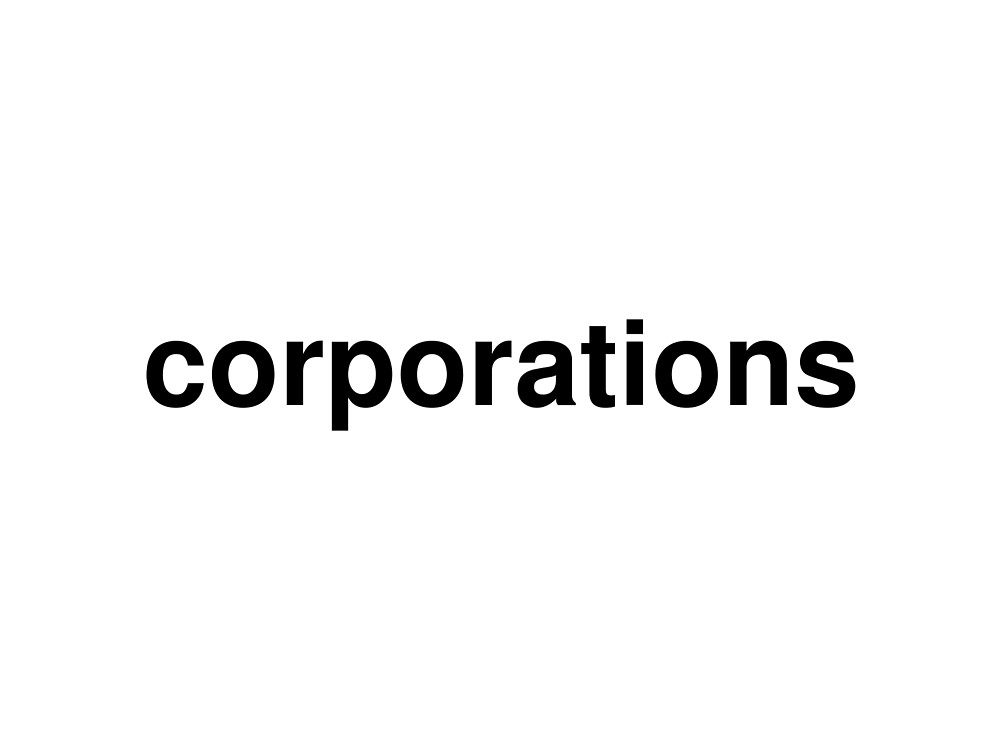 corporations by ninov94