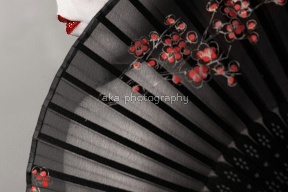 Cherry Lips by aka-photography