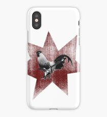 cock rock ! iPhone Case/Skin