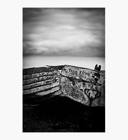 Jill-Anne Photographic Print