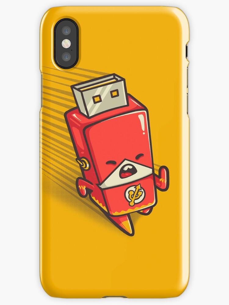 Flash Drive by walmazan