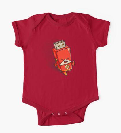 Flash Drive Kids Clothes