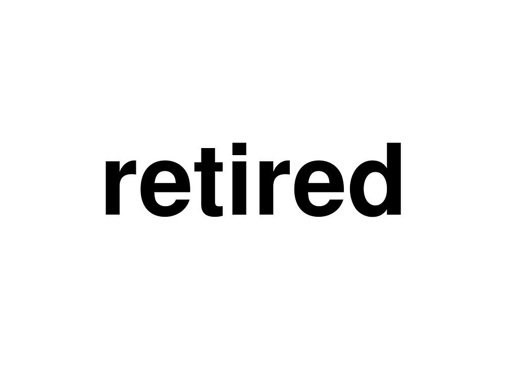 retired by ninov94