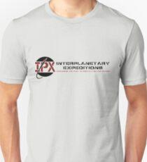 Interplanetary Expeditions - Babylon 5 T-Shirt