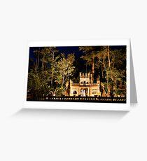 Paronella Park, QLD Greeting Card