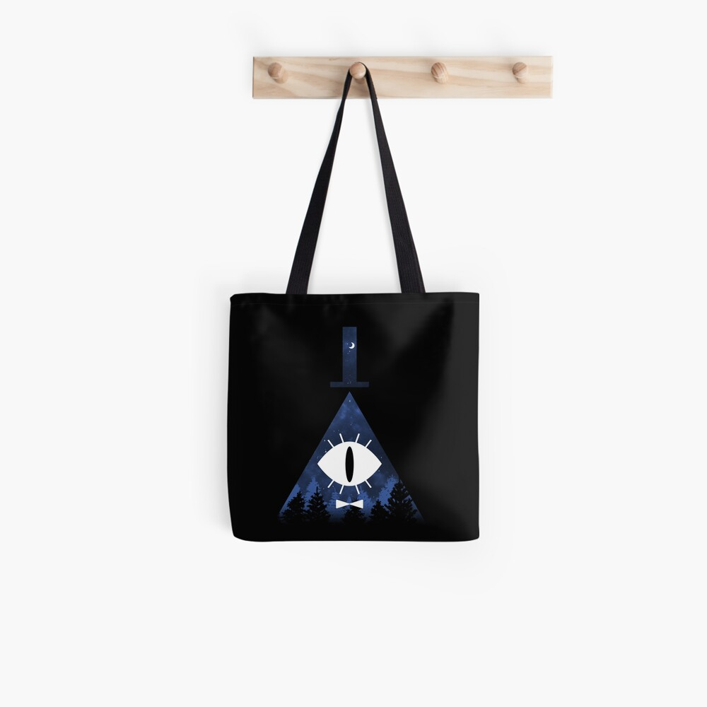 Mr. Cipher Tote Bag