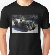 Willys MB Jeep T-Shirt