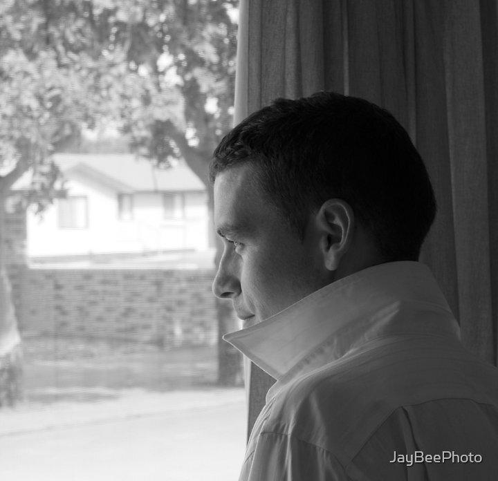 Danielle & Rohan by JayBeePhoto