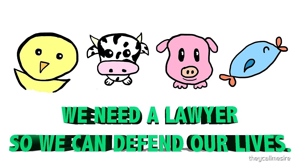 WE NEED A LAWYER by theycallmesire