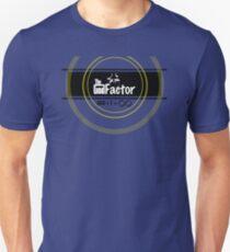 GOD + 1 (4) Unisex T-Shirt