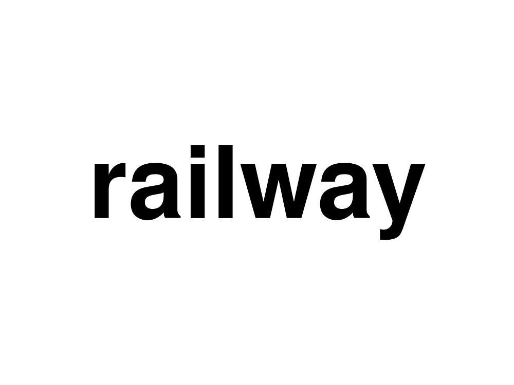 railway by ninov94