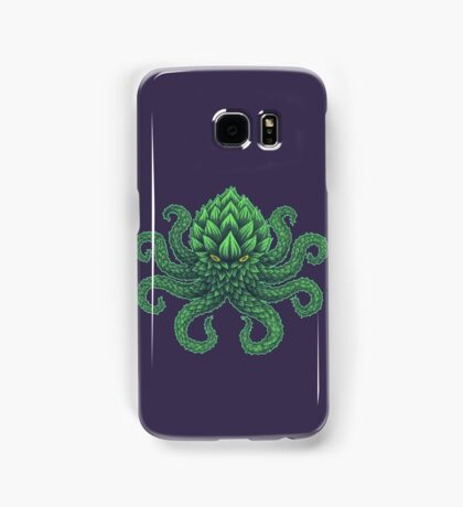 Hoptopus Samsung Galaxy Case/Skin