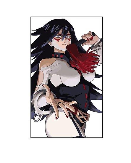 Bonus Nemuri Kayama My Hero Academia Color Version Images, Photos, Reviews