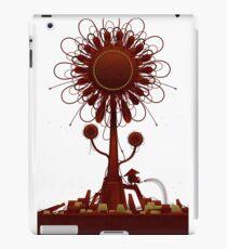 Vector Doodle 34 iPad Case/Skin