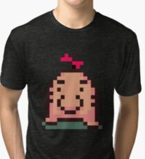 Ness Mr. Saturn Shirt Tri-blend T-Shirt
