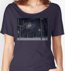 Muse - OOS Women's Relaxed Fit T-Shirt