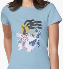 Creation Trio Women's Fitted T-Shirt