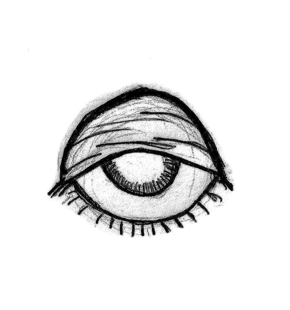 Eye by Sevenstoneyes