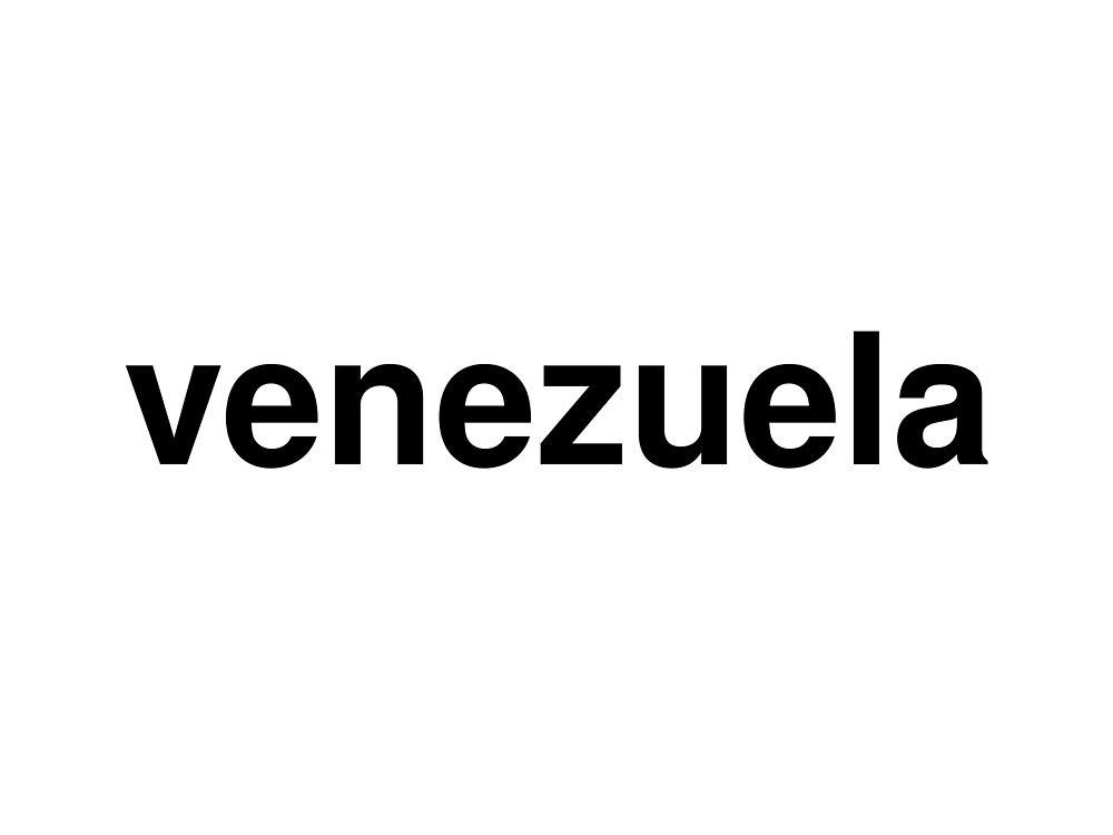 venezuela by ninov94