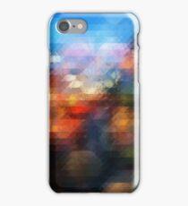 Pixelation iPhone Case/Skin