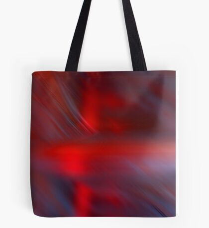 Way of the Heat Tote Bag