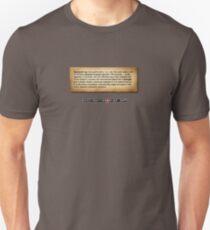 The Desmoidian. T-Shirt